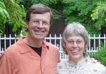 David and Bonnie Freeman