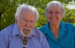 Ken and Yetta Goodman, University of Arizona