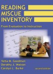 Reading Miscue Inventory