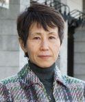 Ryuko Kubota University of British Columbia