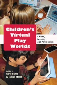 Children's virtual play worlds